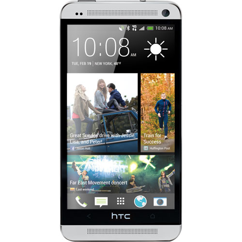 HTC One product image